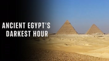 Ancient Egypt's Darkest Hour
