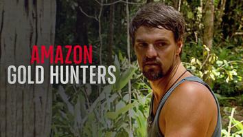 Amazon Gold Hunters