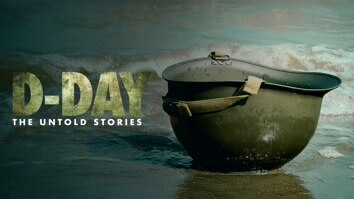 D-Day: The Untold Stories