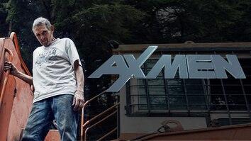 Ax Men: Reborn