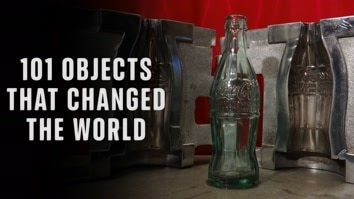 101 Objects That Changed The World