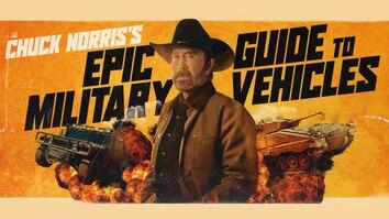 Chuck Norris' Badass Military...