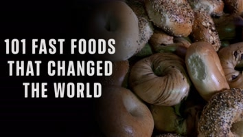 101 Fast Foods That Changed The Wor