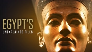 Egypt's Unexplained Files