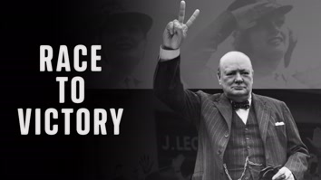 Churchill: Race To Victory