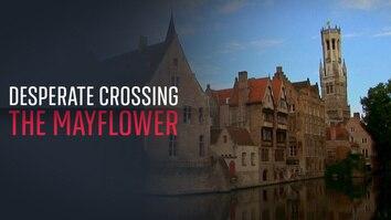 Desperate Crossing: The Mayflower