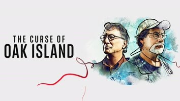 Curse Of Oak Island: Drilling Down