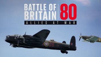 Battle Of Britain 80: Allies At War