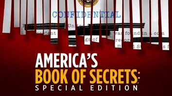 America's Book Of Secrets: Special