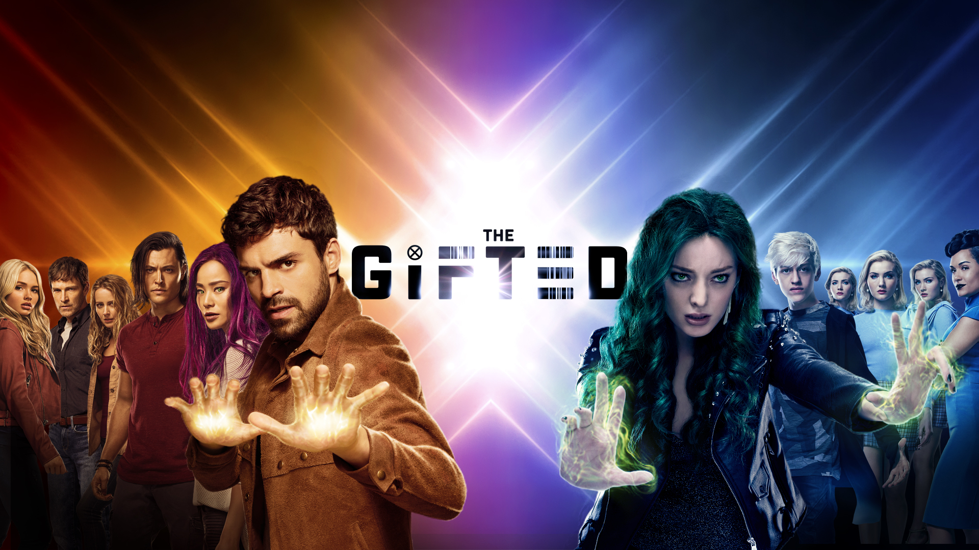 Watch The Gifted Online Stream Tv On Demand