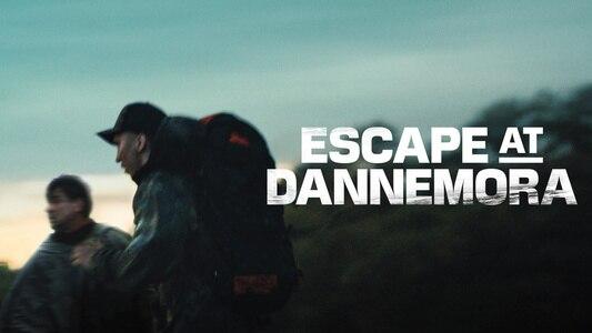 Watch Escape At Dannemora Online Stream Full Episodes