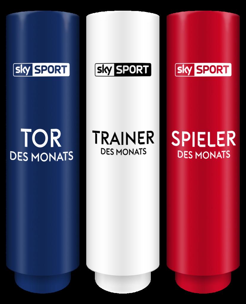 Sky Sport Award