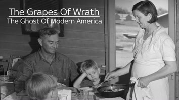 The Grapes Of Wrath: The Ghost of Modern America