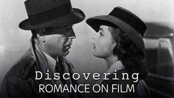 Discovering Romance On Film