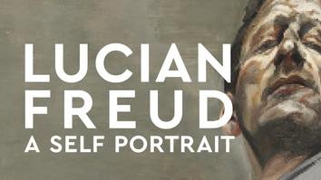 Lucian Freud: A Self Portrait