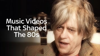 Music Videos That Shaped The 80s