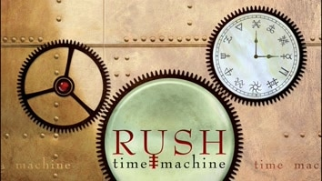 Rush: Time Machine - Live...