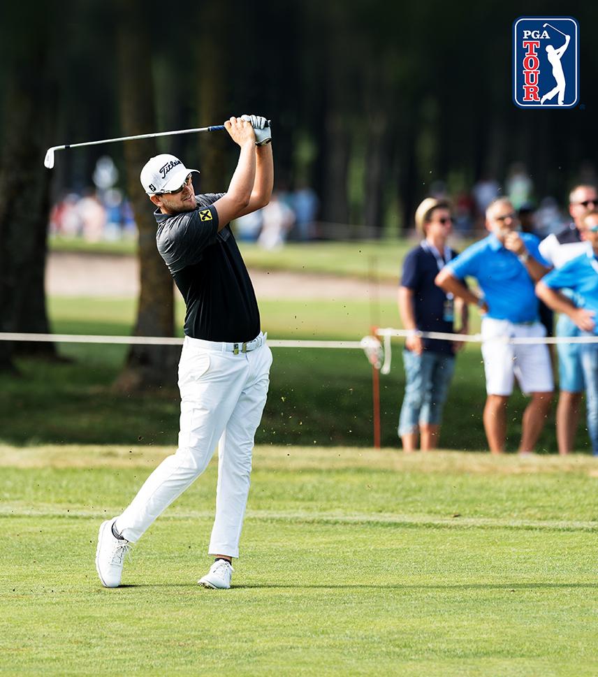 Die PGA Tour und European Tour live streamen mit Sky X