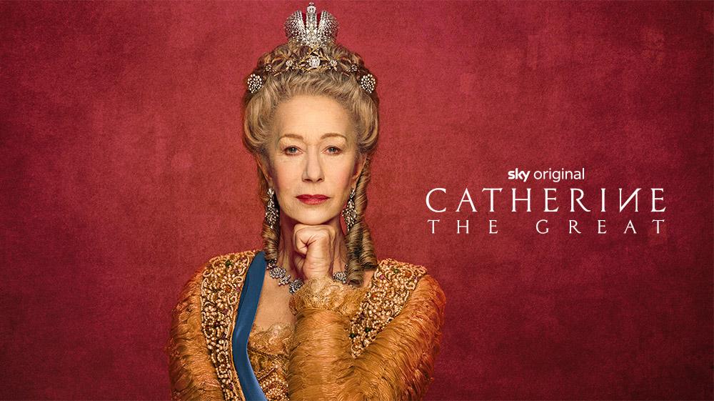 Catherine The Great mit Sky X streamen