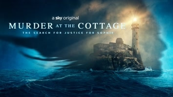 Murder At The Cottage