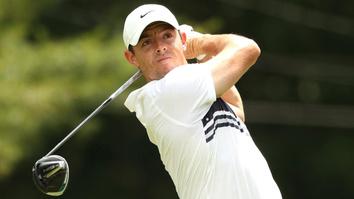 PGA Championship: Day One