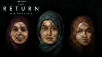 The Return: Life After Isis
