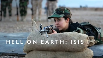 Hell On Earth: ISIS
