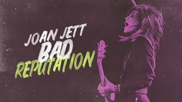 Joan Jett: Bad Reputation