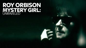 Roy Orbison: Mystery Girl Unravelled