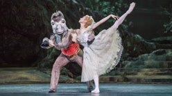 Royal Ballet: Ashton Triple...