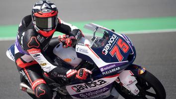 Moto3: Grand Prix of Spain
