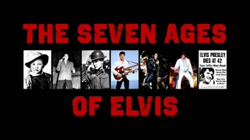 The Seven Ages Of Elvis