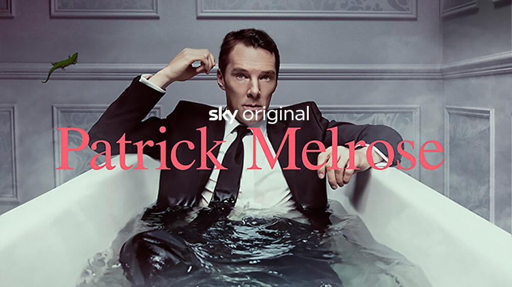Patrick Melrose mit Sky X streamen