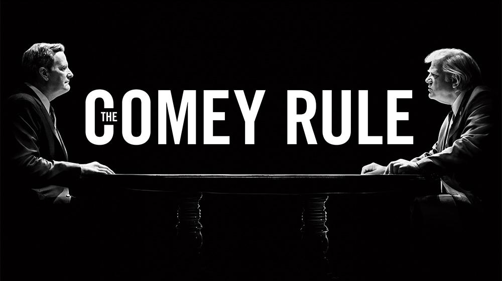 The Comey Rule mit Sky X streamen
