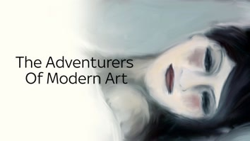 The Adventurers Of Modern Art