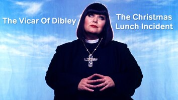 The Vicar of Dibley: The Christmas Lunch Incident