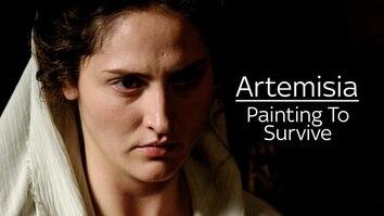 Artemisia: Painting To Survive