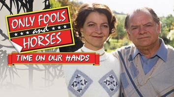 Only Fools and Horses: Time on Our Hands