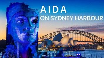 Aida on Sydney Harbour