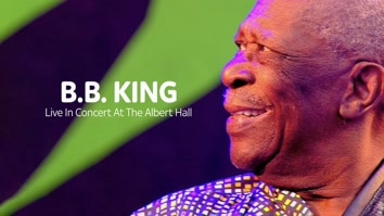 B.B.King: Live In Concert At The Royal Albert Hall