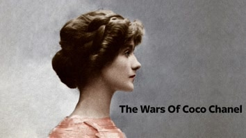 The Wars Of Coco Chanel