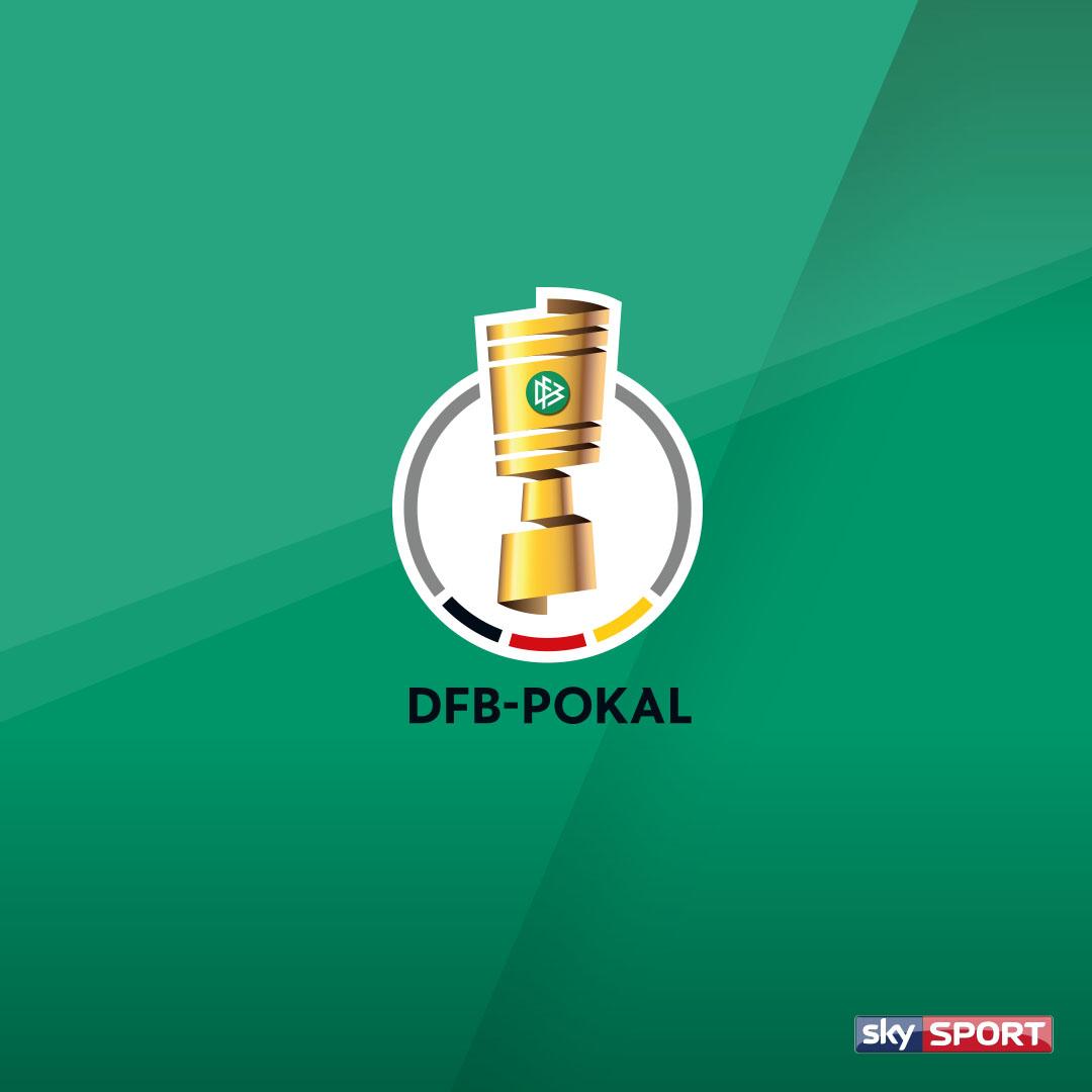 Den DFB-Pokal live streamen mit Sky X