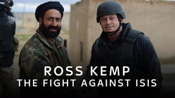 Ross Kemp: Fight Against Isis