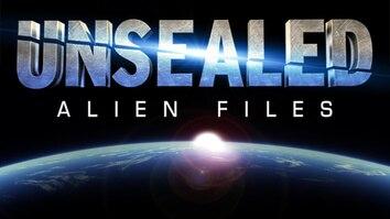 Alien Files: Unsealed