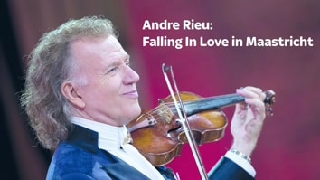Andre Rieu: Dance the Night Away