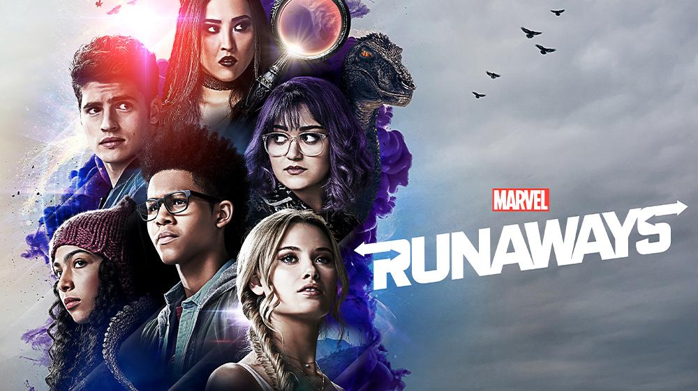 Marvel's Runaways mit Sky X streamen