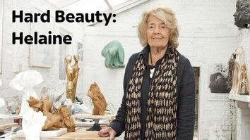 Hard Beauty: Helaine Blumenfeld