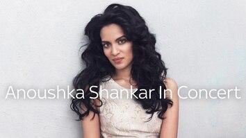 Anoushka Shankar In Concert