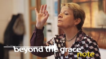 Beyond The Grace Note