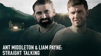 Ant Middleton & Liam Payne: Straight Talking